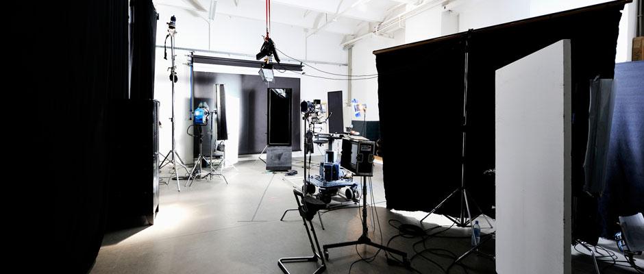 Film- und Fotostudio